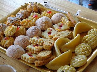 chorouk manerbio dolci marocchini
