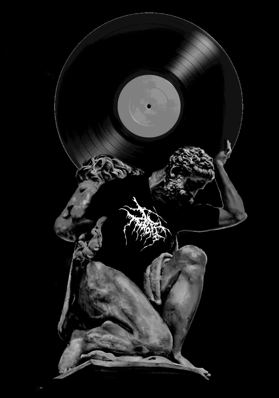 Heavy-Metal Spotlight: Metal Marathons #001: Part 1