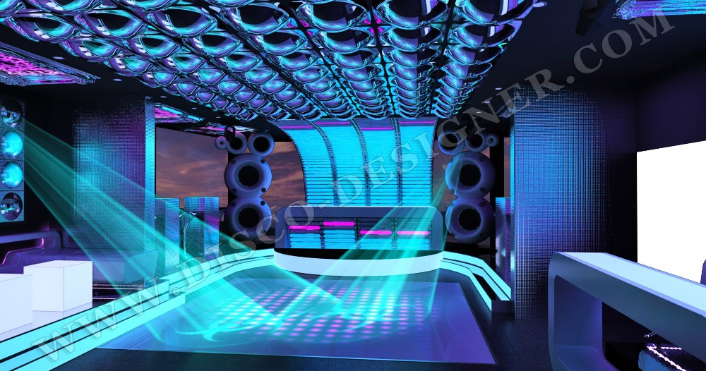 Nightclub Fabric London Night Clubs