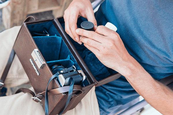 5 Hal dalam Memilih Tas Kamera Untuk Peralatan Fotografi yang Banyak