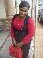 TINA FLORENCE, single Woman 33 looking for Man date in Nigeria LAGOS ROAD