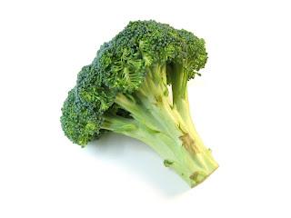 Brokoli manfaat bagi kesehatan