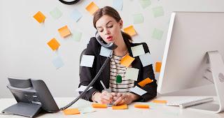 mitos perempuan multitasking