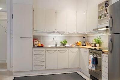 Tips merancang kitchen set yang efektif