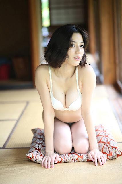 杉本有美 Yumi Sugimoto Images 9