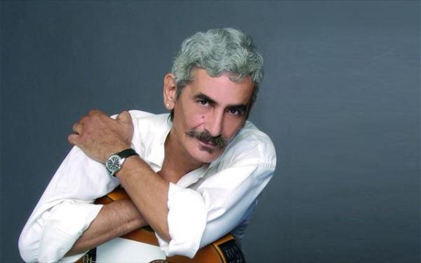 Έφυγε απο τη ζωή ο κιθαρίστας των Πελόμα Μποκιού, Τάκης Ανδρούτσος