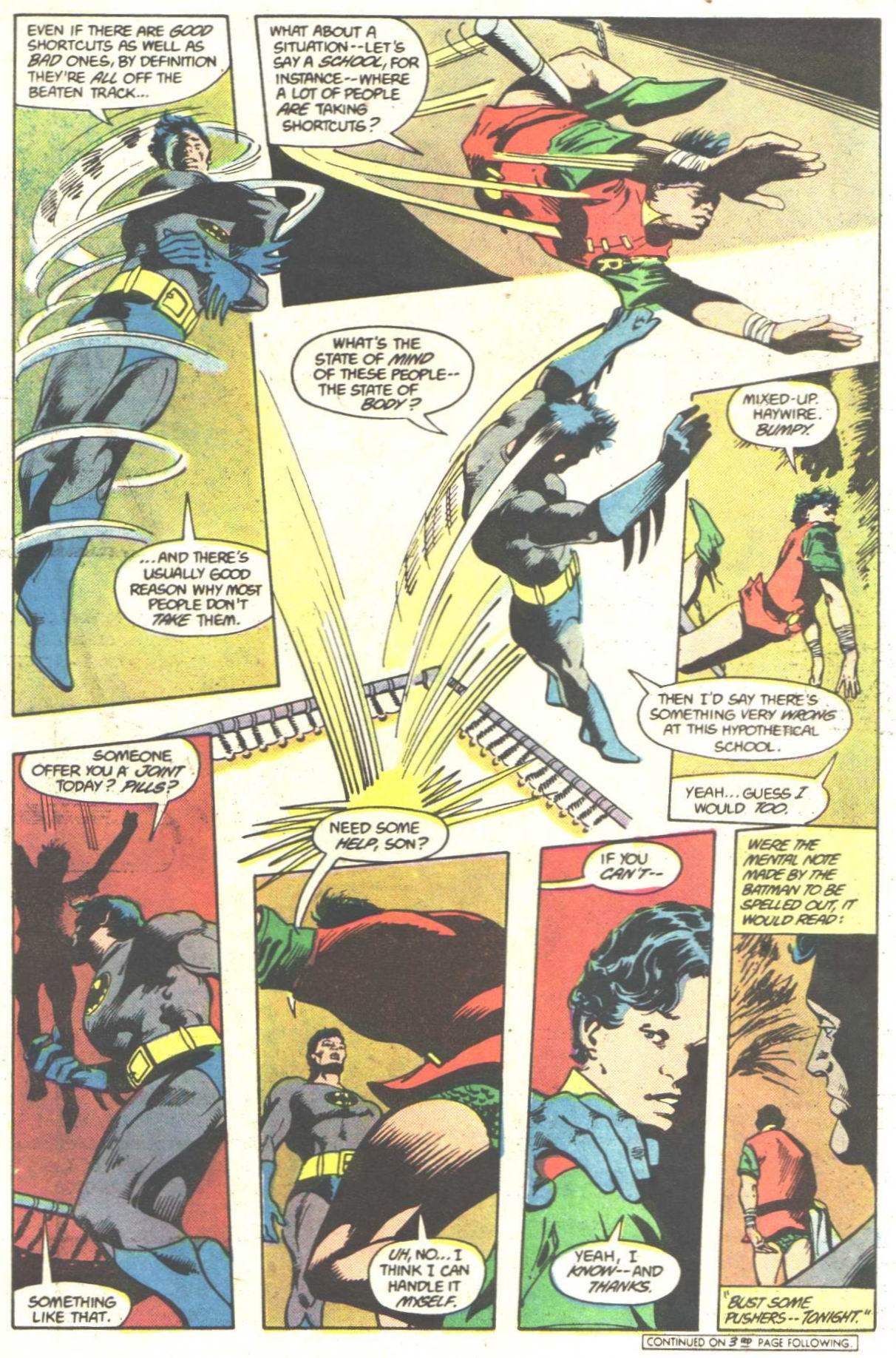 Detective Comics (1937) 561 Page 5