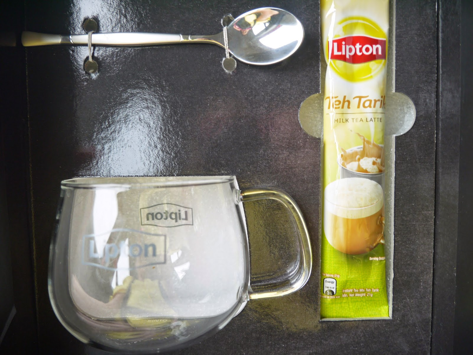 lipton ice tea malaysia