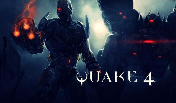لعبة-Quake4