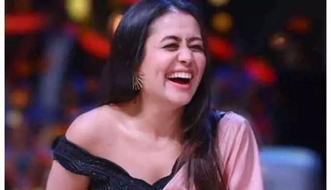 Neha Kakkar, after break up with Himansh Kohli, got a proposal