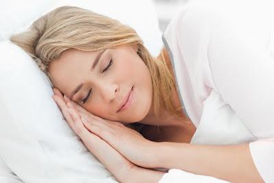 Sulit Tidur Nyenyak? Coba Konsumsi Lima Makanan Ini 5