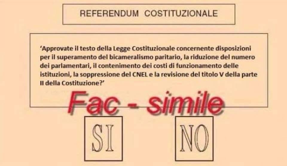 Informati italia questo non un quesito questa una for Numero parlamentari italia