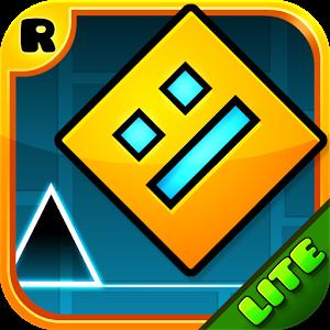 Geometry Dash Lite APK gratis