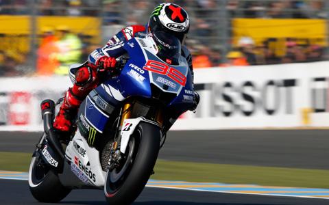 Gambar Moto GP Jorge Lorenzo Terbaru