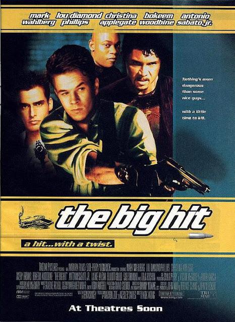 The Big Hit 4 โหดโครตอันตราย