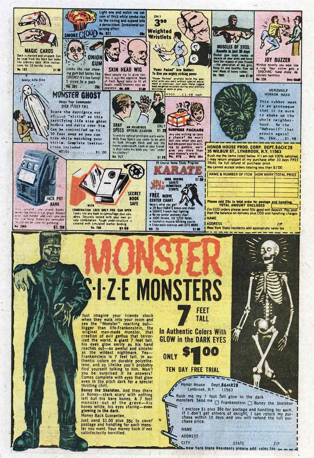 Detective Comics (1937) 441 Page 65
