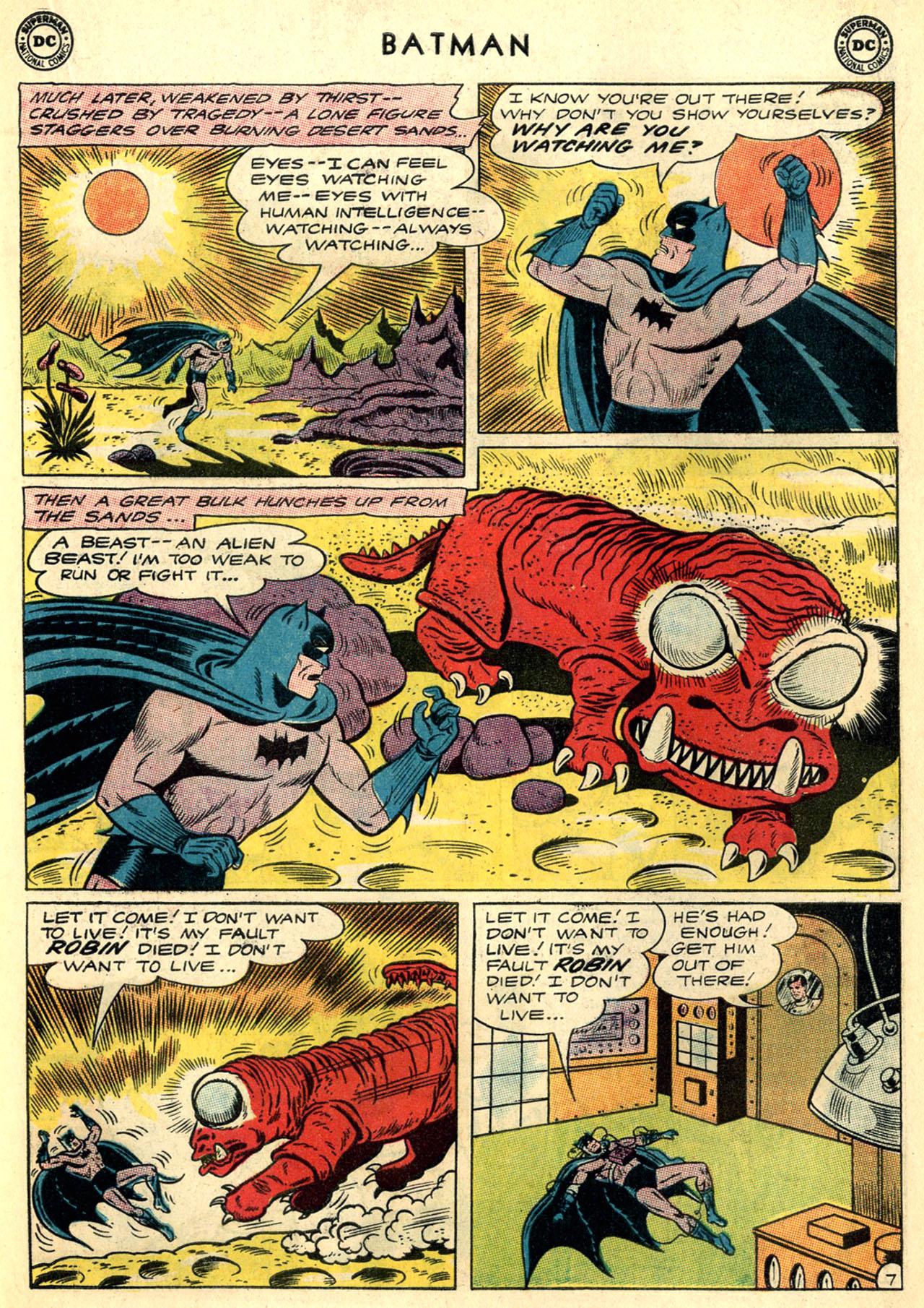 Read online Batman: The Black Casebook comic -  Issue # TPB - 163