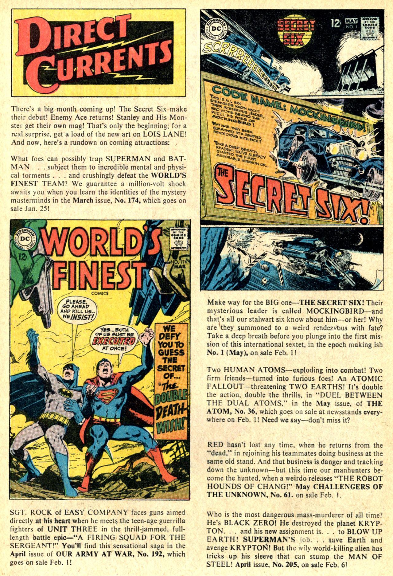 Detective Comics (1937) 373 Page 7