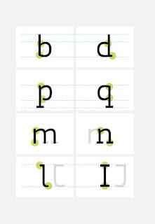 bianconero font