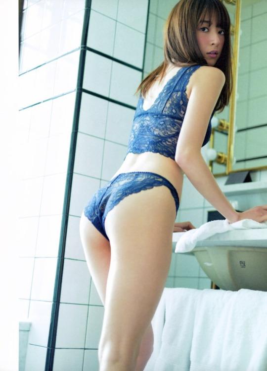 Leaked:Erina Mano Nude