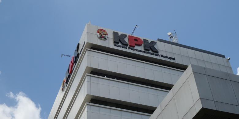 Kasus Irman Gusman, KPK Periksa Sekjen DPD
