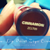 Review: Lip Paint Zoya Cinnamon