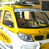 Reemplazarán motores por mototaxis de tres ruedas en Santiago
