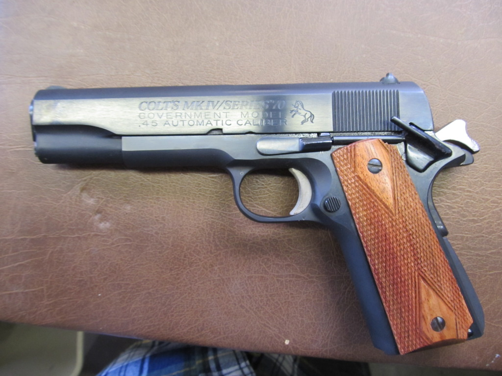 Cabot Vintage Classic Custom 1911 9mm for sale