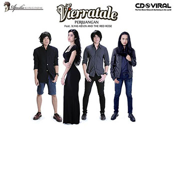 Vierratale - Perjuangan (feat. Ilyas Kevin and the Red Rose)
