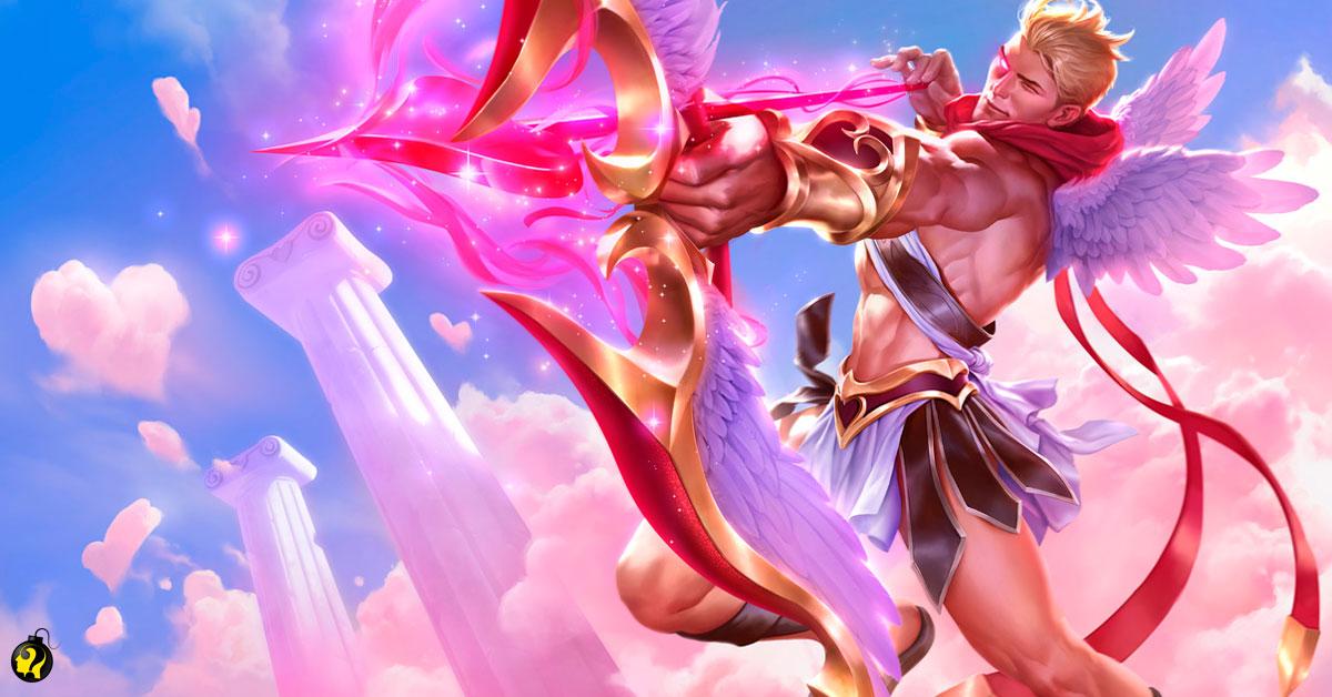 Riot revela que campeão Varus é formado por casal gay de caçadores