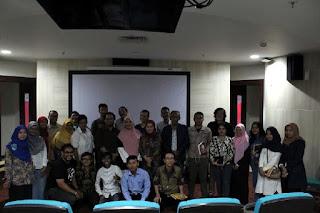 Diskusi Naskah Nusantara (Perpusnas Angkat Peranan Gender)