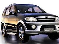 Tipe dan Jenis Daihatsu Taruna CL, CX dan CSX, FL, FX, FGX, Oxxy