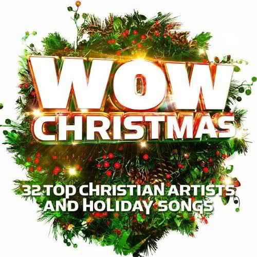 Various Artists - WOW Christmas 2011 English Christian Christmas Album