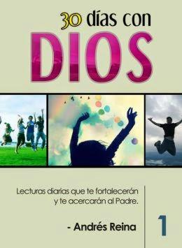 José Reina-30 Días Con Dios-