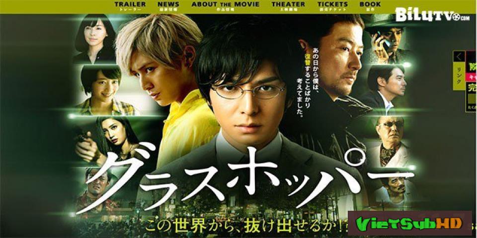Phim Châu Chấu VietSub HD | Grasshopper 2015