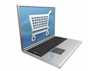 14 juta pengguna internet berbelanja online (2012)