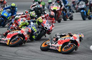 Lakukan 4 Tips Persiapan Ini Saat Nonton Bareng MotoGP 2018