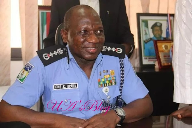 Plateau Killings: IG Of Police Reinstates Police Commissioner Just After 24hours