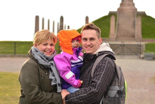 Obelisk Króla Haralda Pięknowłosego w Haugesund - top atrakcja turystyczna regionu Haugesund