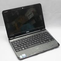 Dell Inspiron 1122 - Netbook bekas