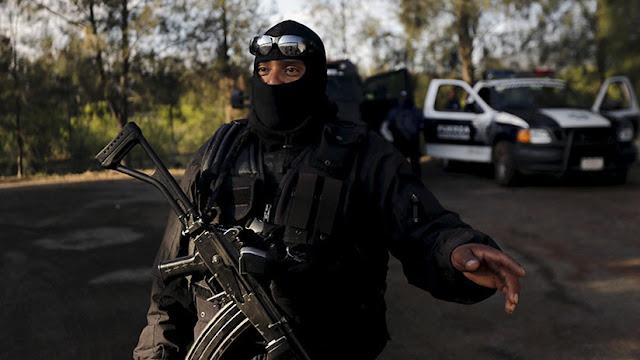 La captura de la esposa del líder del cártel más poderoso de México enciende señales de alerta