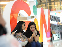Harga Menarik Penjualan Smartphone Oleh Erajaya Di Gadget Invasion Week