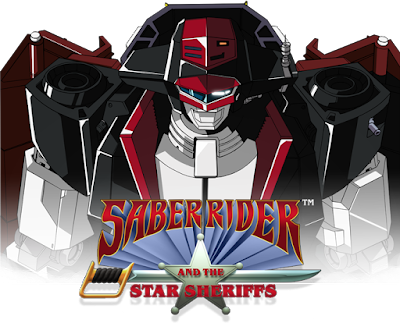 Saber Rider and the Star Sheriffs - The Video Game