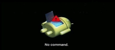 "Cara Memperbaiki ""No Command""  Error di Android"