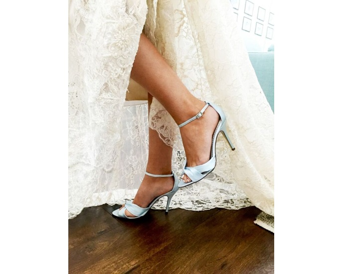 looking for panache best bridal shoes