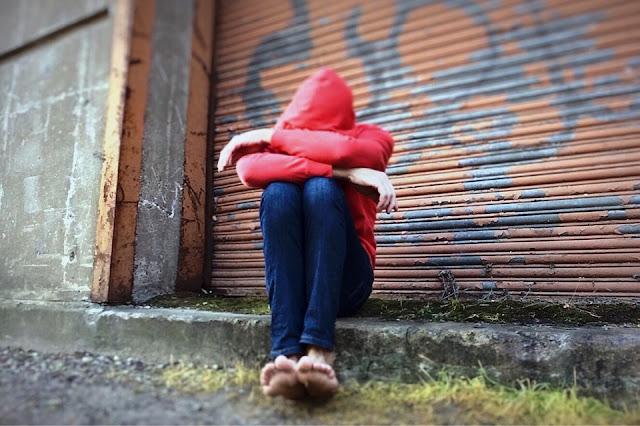 Hindarkan Rasa Takut Anda Sebisa Mungkin