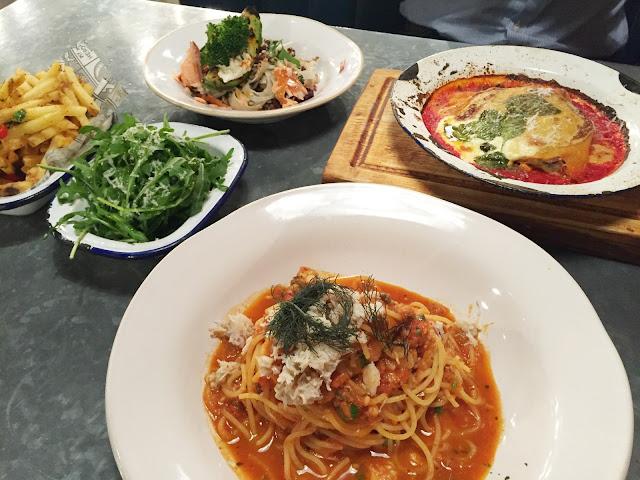 JAMIE'S ITALIAN – MILTON KEYNES