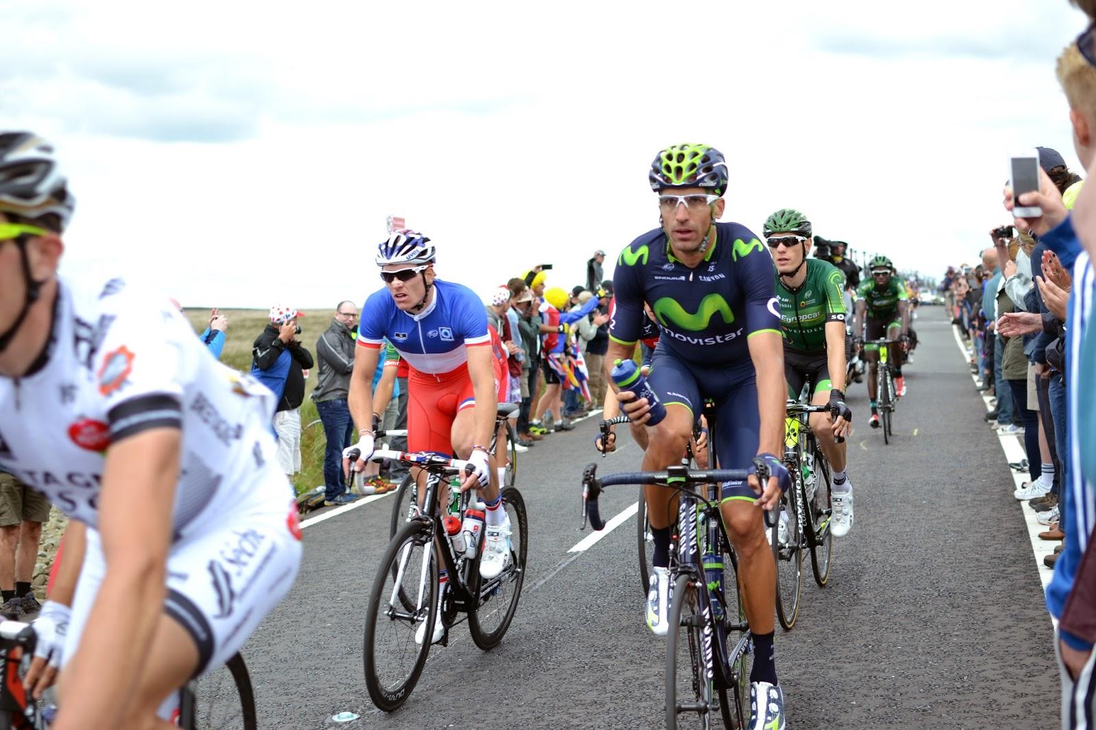 caravan, le tour de france, le tour, the tour de france, team sky, peloton, yorkshire, lancashire, tour de yorkshire, blackstone edge, cycling, velo, littleborough, greater manchester, rochdale, cragg vale, north west, TDF, 2014, bikes, photography, sport, athletes, cyclists, uk, great Britain, united kingdom, france, french,