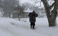 ΚΑΙΡΟΣ: Έρχεται νέο κύμα κακοκαιρίας! Με πολικό κρύο και χιόνια τα Φώτα
