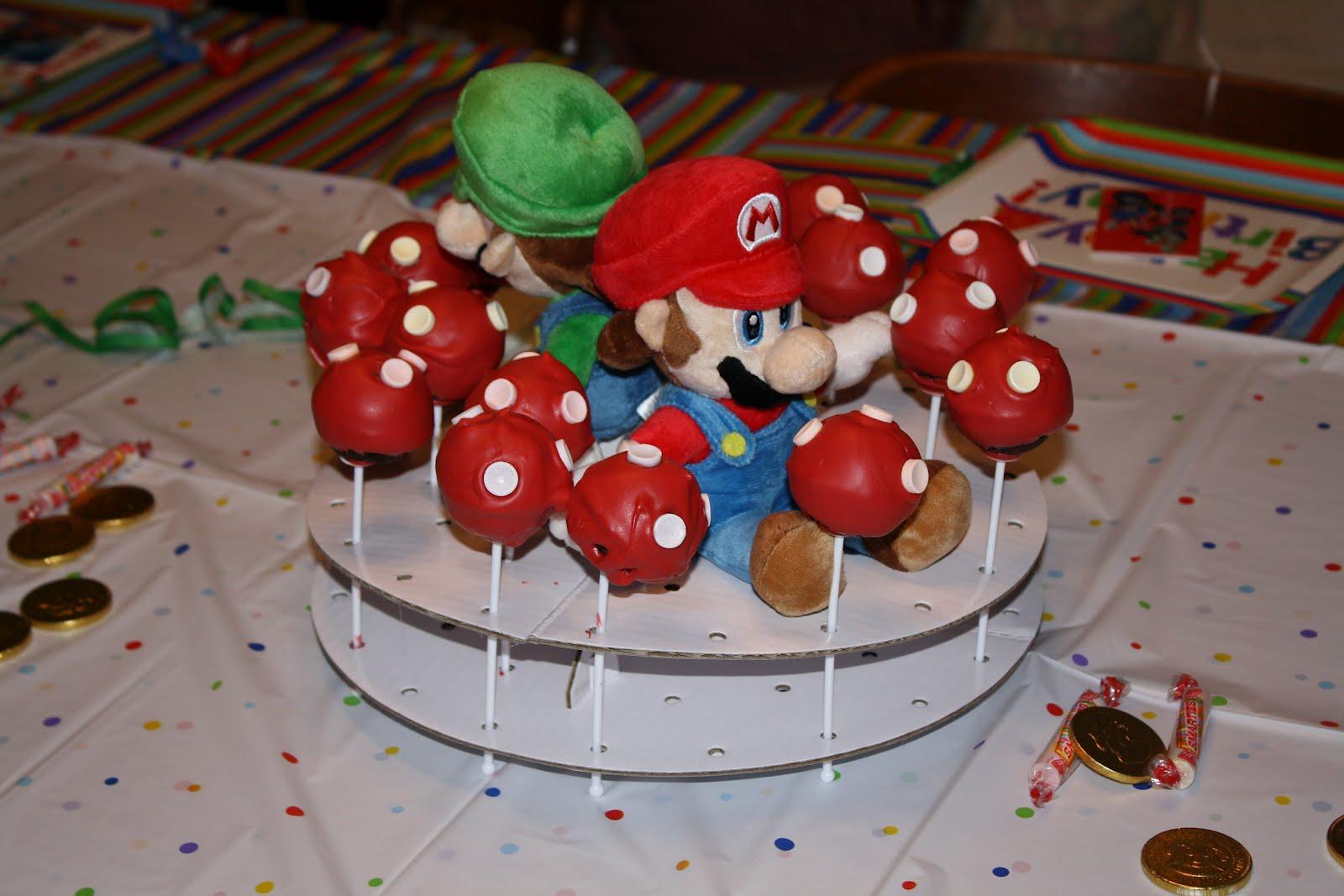 Let S Have A Party Super Mario Party